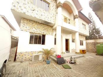 5 Bedroom Detached House with 2 Room Boys Quarter, Lekki Phase 1, Lekki, Lagos, Office Space for Rent