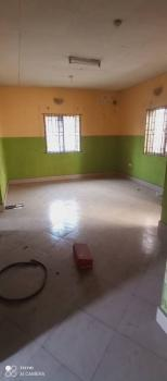 a Standard Mini Up Flat 2 Toilets 1 Bath, Atunrase Estate, Medina, Gbagada, Lagos, Mini Flat for Rent