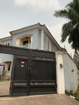 5 Bedroom Detached Duplex, Magodo Ph2, Gra, Magodo, Lagos, Detached Duplex for Sale