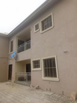 Two Bedroom Apartment, Greenland Estate, Ogombo, Ajah, Lagos, Flat for Rent