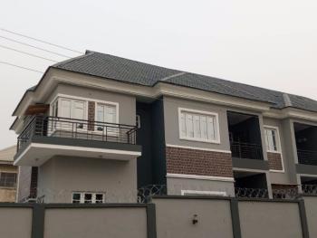 Tastefully 2 Bedroom Apartment, Awoyaya, Ibeju Lekki, Lagos, Flat for Rent