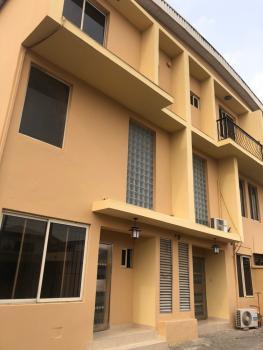 Modern 3 Bedroom Terrace Duplex., Lekki Phase 1, Lekki, Lagos, Terraced Duplex for Rent