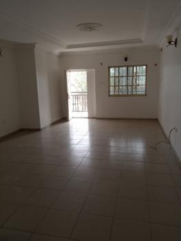 Luxury Two Bedroom Flat, 12 Ice Block, Jahi, Abuja, Flat for Rent