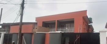 2 Bedroom All Rooms Ensuite, 16, Olabisi Street, Shangisha,, Gra, Magodo, Lagos, Flat for Rent
