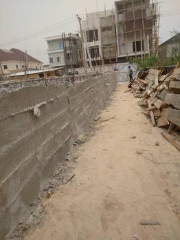 615 Sqm of Land, Ikate, Lekki, Lagos, Residential Land for Sale