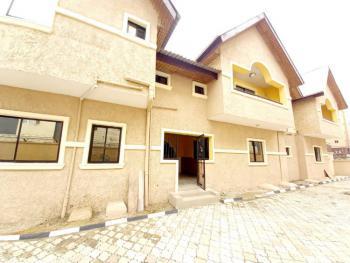 Lovely Self Service 2 Bedroom Flat, Lekki Phase 1, Lekki, Lagos, Flat for Rent