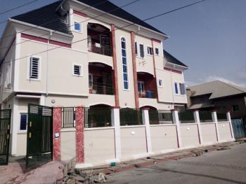 Luxury 6 Block 2 Bedroom Flats, Badore, Ajah, Lagos, Block of Flats for Rent