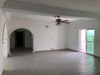 Serviced 3 Bedroom with a Bq, Utako, Abuja, Flat for Rent