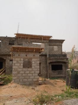 3 Bedroom, Spring Meadew Estate, Apo, Abuja, Semi-detached Duplex for Sale