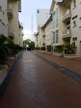 Top Notch 4 Bedroom Terrace Duplex, Lekki Phase 1, Lekki, Lagos, Terraced Duplex for Rent