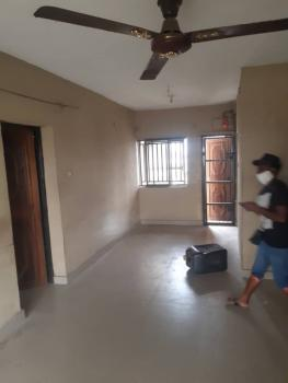 Beautiful 2 Bedroom  with Pop, Apata, Shomolu, Lagos, Flat for Rent
