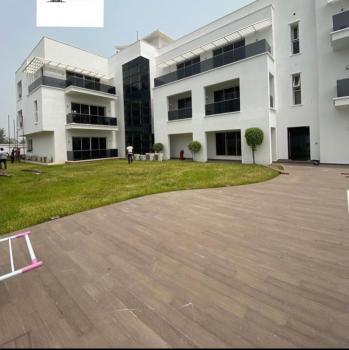 Well Finished 3 Bedroom Apartment, Banana Island, Ikoyi, Lagos, Flat for Rent