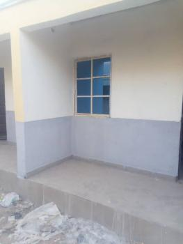 6 Units of Single Room Self Contained, Iddo Sarki, Close to University of Abuja, (5 Minutes Drive to Uniabuja, Kiami, Lugbe District, Abuja, Self Contained (single Rooms) for Rent