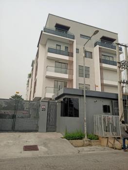 Luxury 4 Bedroom Terrace Duplex with Bq, Banana Island, Ikoyi, Lagos, Terraced Duplex for Sale