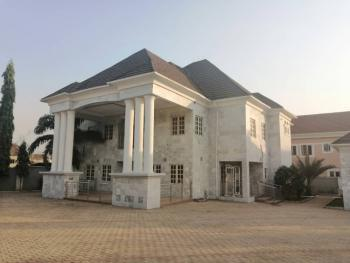 5 Bedroom Fully Detached Duplex with 2 Sitting Rooms, Life Camp, Abuja, Detached Duplex for Sale