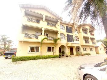 Spacious Self Serviced 3 Bedroom Flat, Agungi, Lekki, Lagos, Flat for Rent