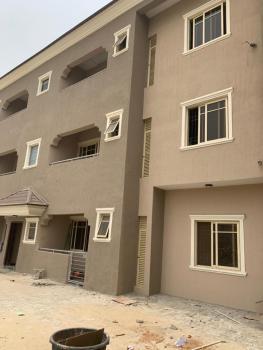 Nicely Built 1 Bedroom Mini-flat Apartment, Ikate, Lekki, Lagos, Mini Flat for Rent