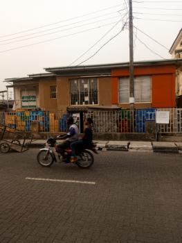 Block of Flats on a Corner Piece Land of 900sqm, Adelabu, Surulere, Lagos, Block of Flats for Sale
