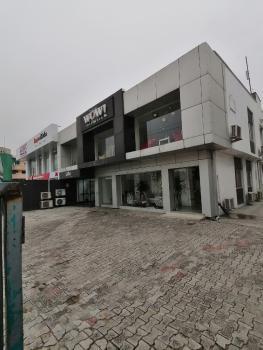 Office, on Admiralty, Lekki Phase 1, Lekki, Lagos, Mini Flat for Rent