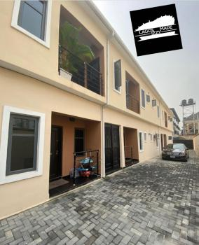 Luxury 2 Bedroom Flat, Off Oba Palace., Ikate, Lekki, Lagos, Flat for Rent