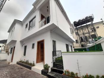 5 Bedroom Detached Duplex with a Maids Room, Swimming Pool, Idado, Lekki, Lagos, Detached Duplex for Sale
