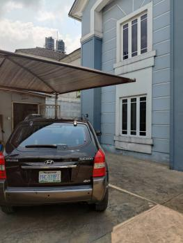 Super   4 Bedroom Duplex  a Plot of Land Gra, Aguma Estate, Gra Phase 2, Port Harcourt, Rivers, Detached Duplex for Sale