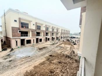 Fully Serviced 4 Bedroom, Lekki Phase 1, Lekki, Lagos, Semi-detached Duplex for Sale