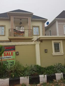 5 Bedroom Fully Detach Duplex with Swimming Pool, Omole Phase 2, Ikeja, Lagos, Detached Duplex for Sale
