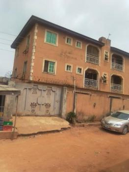 3 Nos of 2 Bedrooms Flat with 3 Nos of One Bedroom. C of O, Baruwa, Ipaja, Lagos, Block of Flats for Sale