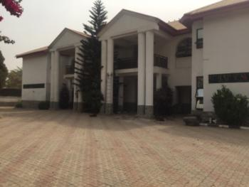 Supper Finished Twin 5 Bedroom Duplexes with 2 Bedroom Chalet, Maitama District, Abuja, House for Rent