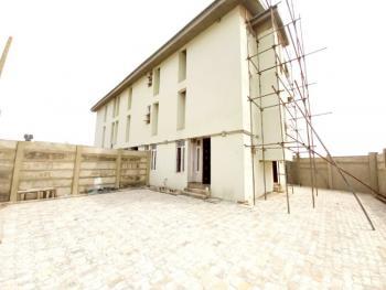 Brand New 3 Bedroom Semi Detached, Ikate Elegushi, Lekki, Lagos, Semi-detached Duplex for Rent