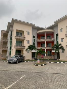 Water Front Luxury 4 Bedroom Duplex with 2 Spacious Rooms Bq, Off 2nd Avenue, Banana Island, Ikoyi, Lagos, Terraced Duplex for Rent