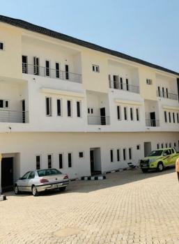 Luxury 4 Bedroom Duplex, Guzape District, Abuja, Terraced Duplex for Sale