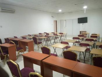 Co-working, Training Rooms and Conference Hall, Km14, Adjacent Mega Chicken, Lekki-epe Expressway, Ikota, Lekki, Lagos, Conference / Meeting / Training Room for Rent
