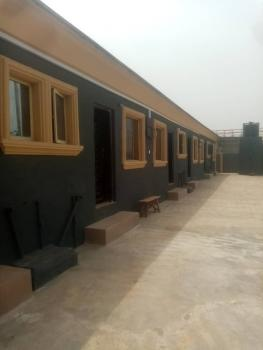 Room Self Contained, Unity Bus Stop, Igbogbo, Ikorodu, Lagos, Self Contained (single Rooms) for Rent