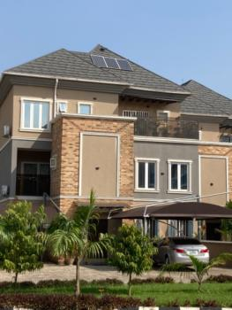Brand New Luxury 4 Bedroom Duplex, Mabushi, Abuja, Terraced Duplex for Sale