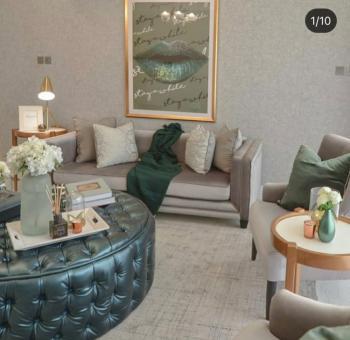 Modern 3 Bedroom Apartment, Osapa, Lekki, Lagos, Flat / Apartment Short Let