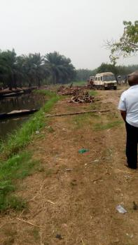 42 Hecters of Ocean View Land, Calaba South, Calabar, Cross River, Mixed-use Land for Sale