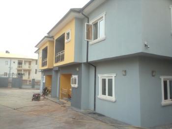 Fantastic and Spacious 2 Bedrooms, News Engineering, Dawaki, Gwarinpa, Abuja, Flat for Rent