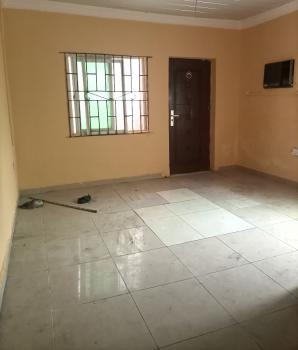Nice and Standard Self Con with Kitchen, Salem Ikate Before Osapa London Lekki, Ikate, Lekki, Lagos, Self Contained (single Rooms) for Rent