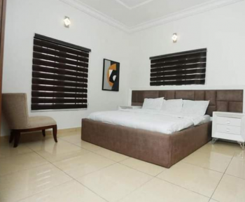 Furnished 3 Bedroom Flat, Banana Island, Ikoyi, Lagos, Flat for Rent