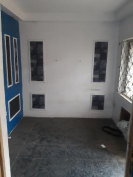 One Bedroom/miniflat, in a Very Decent Location at Oregun Ikeja, Oregun, Ikeja, Lagos, Mini Flat for Rent