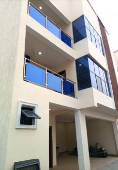 Nice and Standard Tastefully Finish Brand New 5 Bedroom Duplex, Lakowe, Ibeju Lekki, Lagos, Terraced Duplex for Sale