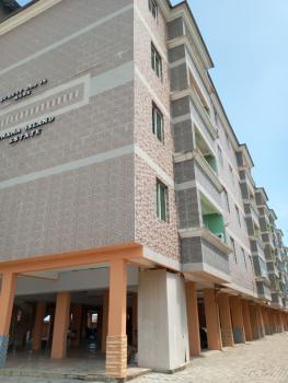 16hours Serviced 2bedroom@banana Apartment, Off Alpha Beach Road, Igbo Efon, Lekki, Lagos, Flat for Rent