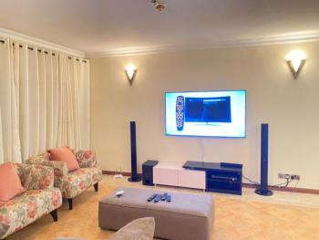 3 Bedrooms Apartment, Old Ikoyi, Ikoyi, Lagos, Flat Short Let