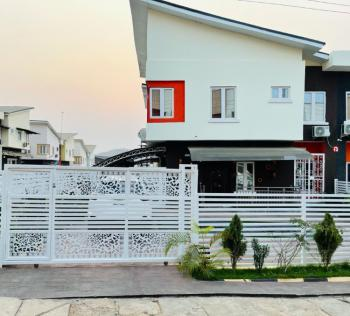 4 Bedrooms Terrace Duplex, Paradise Estate, Life Camp, Abuja, Terraced Duplex for Sale