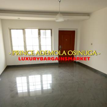 Prince Ademola Osinuga Offers! Top Floor 3 Bedroom!, Banana Island Estate, Banana Island, Ikoyi, Lagos, Flat for Rent
