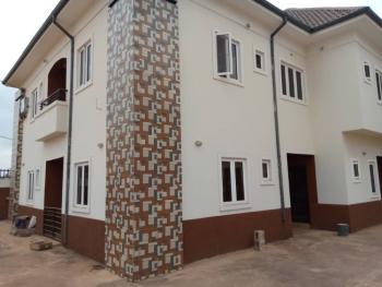 Brand New 2 Bedroom Flat with Excellent Finishing, Sunrise Estate, Enugu, Enugu, Flat for Rent