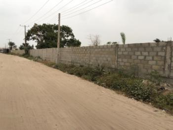 Fenced 15 Acres of Land with C of O, Onasa, Ibeju Lekki, Lagos, Mixed-use Land for Sale