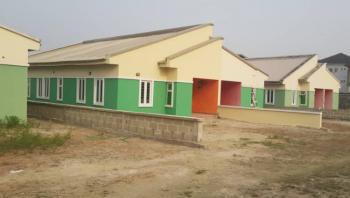 a 3 Bedroom Bungalow, Lekki-epe Expressway, Sangotedo, Ajah, Lagos, Semi-detached Bungalow for Sale